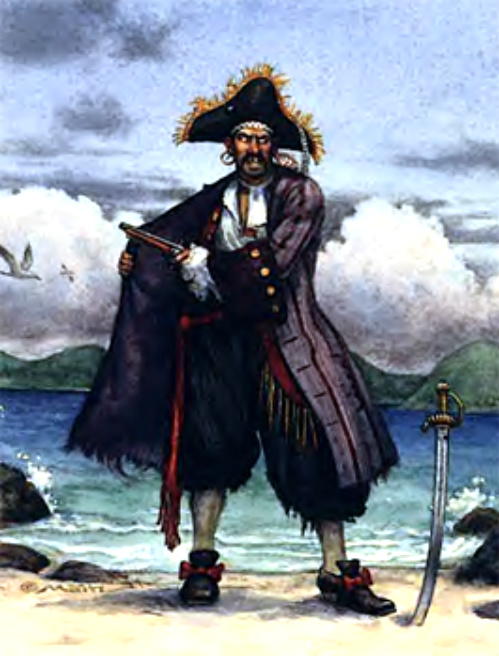 """a history of pirates and piracy The original enemy of mankind was the """"pirate"""" piracy gave rise to a highly specialized form of international jurisdiction known as the history of piracy."""