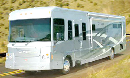 Winnebago cars