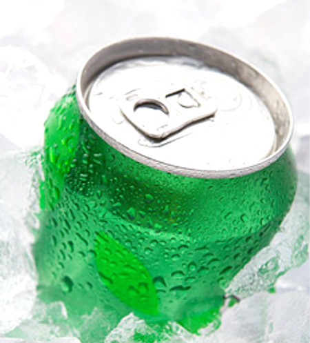 Illegal to sell refrigerated carbonated soda