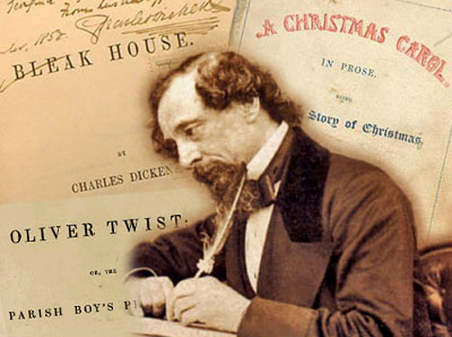 Will of Charles Dickens