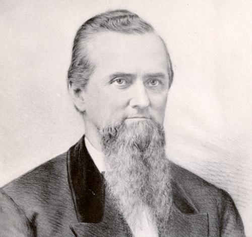 Will of John Bowman