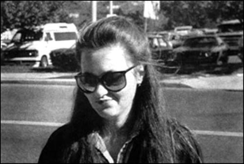 Stalker Margaret Mary Ray