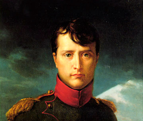 Will of Napoleon Bonaparte