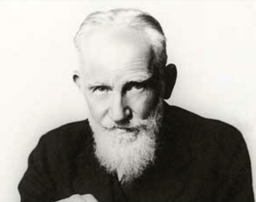 Will of Sir George Bernard Shaw