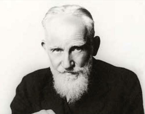 Will of Sir George Bernard Shaw