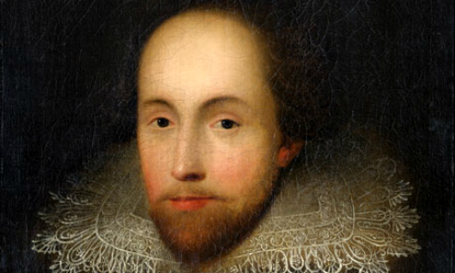 Will of William Shakespeare