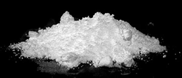 Caffeine Powder Overdose