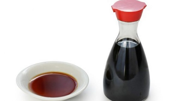 The Soy Sauce Overdose