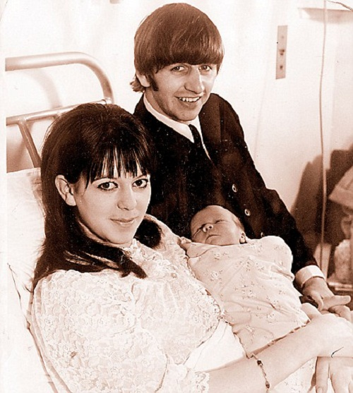 The Beatle's Wife