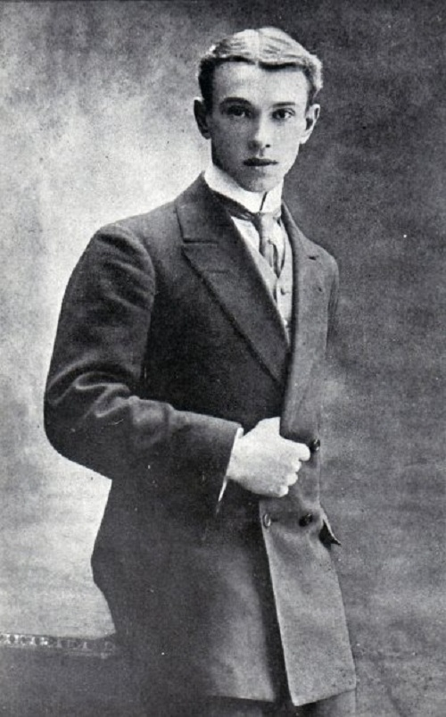 Vaslav Nijnsky