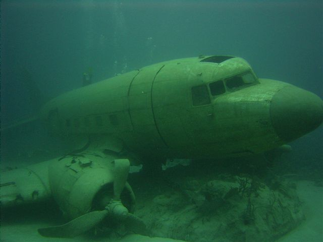 plane disapperances