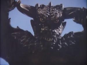 North Korean Godzilla