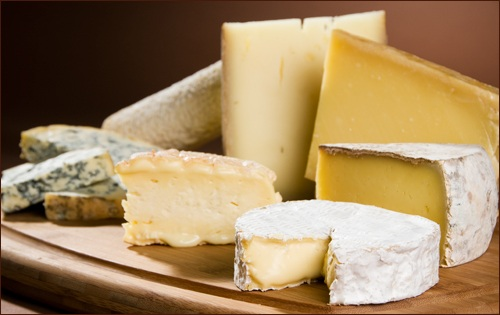 cheesesof-France