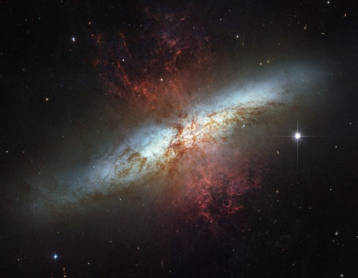 9 Weird Things about the Universe