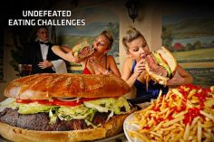 The 5 Most Stupid Food Challenges Ever