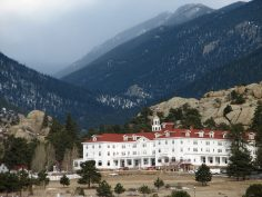 7 Creepy Haunted Hotels In The USA