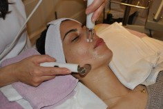 6 of the Creepiest Facial Treatments