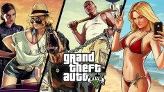 5 Ways in Which GTA IV is better than GTA V