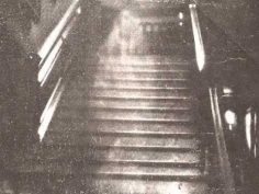 Top Ten Famous Ghosts in History