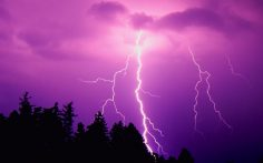 8 Unusual Weather Phenomenons