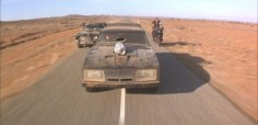 The Top Five Movie Stunt Cars
