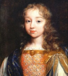 The Worst Child Kings in History