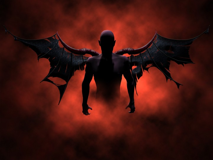 The 5 Most Bizarre Things Done in the Name of Satan