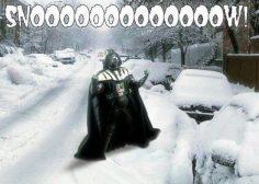 Funny Winter Memes