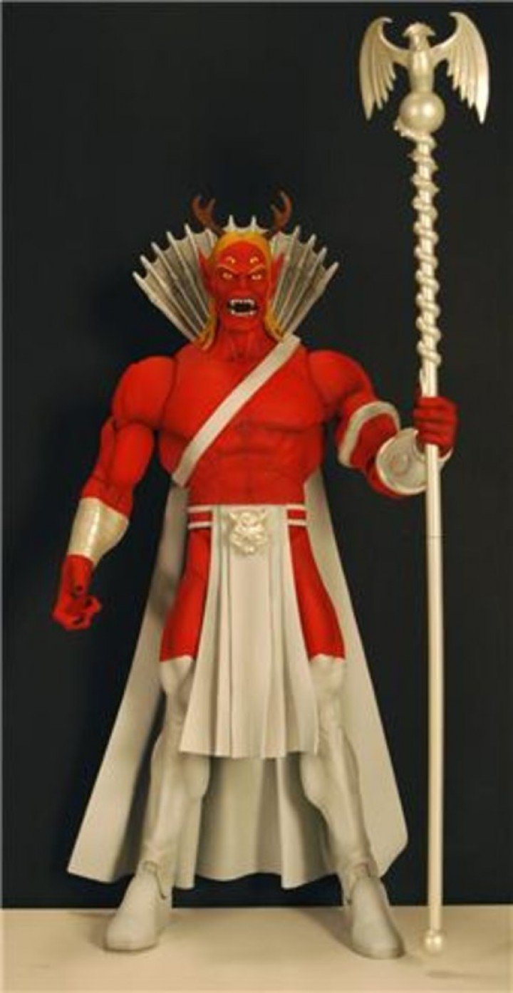 5 Most Devilish Toys of All Time