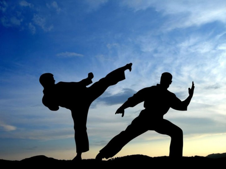 The Most Hilarious Martial Arts Myths Which Are Real