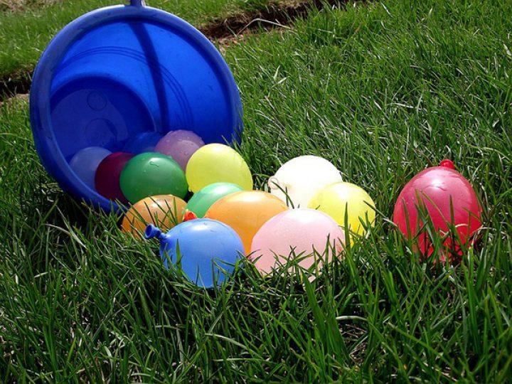Fun Summer Party Ideas
