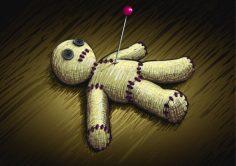 5 Creepy Voodoo Murder Story Tales