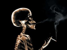 THE 5 MOST BIZARRE REASONS FOR NOT SMOKING