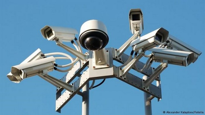 Weird and Shocking Things used for Surveillance