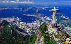 The 5 Weirdest and Interesting Facts about Brazil