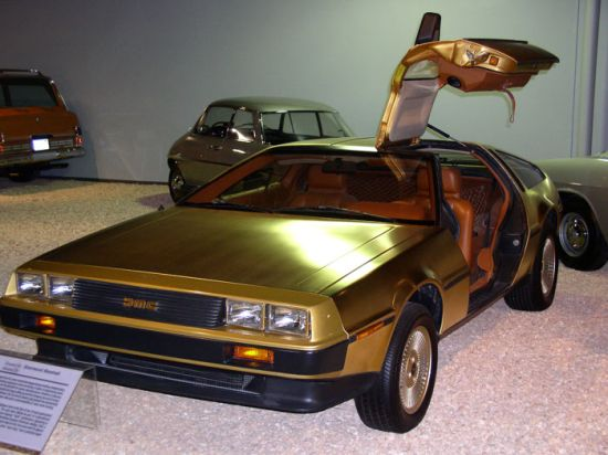 Martin Auto Museum >> 10 Luxurious Gold Plated Cars WeirdlyOdd.com