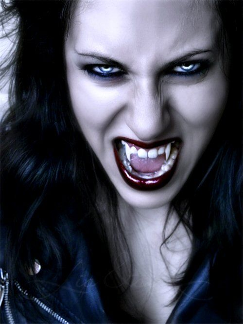 9 Ways To Avoid Vampires In Real life