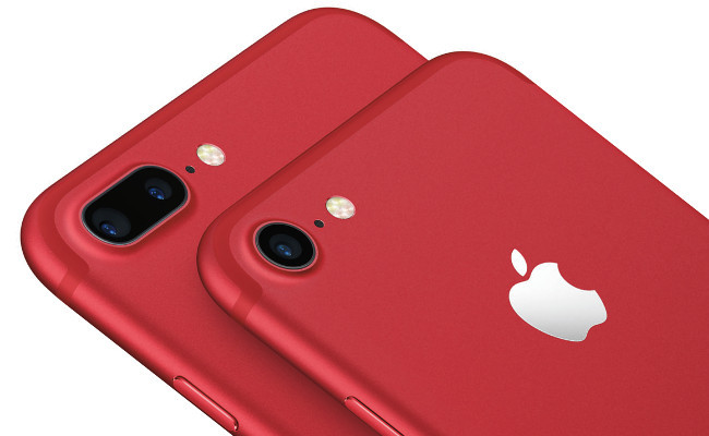 11 Red Gadgets You Can Buy that Will Match Your New Red iPhone